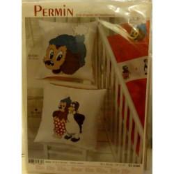Petzi und Pinguin