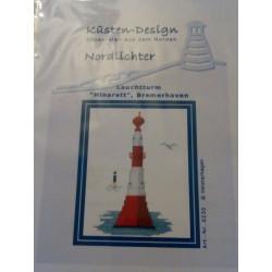 """Leuchtturm """" Minarett """"..."""