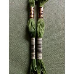Belfast 6016 - lindgrün - 10cm