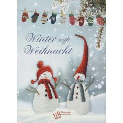 UB Winter trifft Weihnacht
