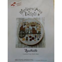 Spellville