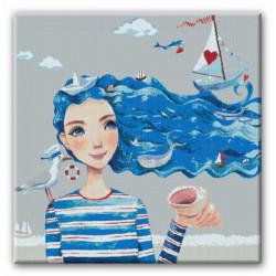 Wellen - Haar