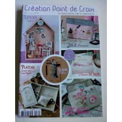 Création Point de Croix 5/6...