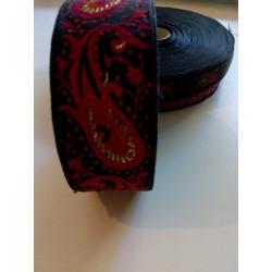 Kafka Band -- 3cm breit --...