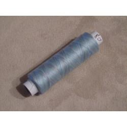 Farbe 80 - hellblau  grau