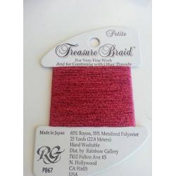 PB 67 - ruby pink